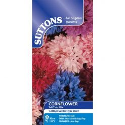 Cornflower Tall Tutu Mix-0