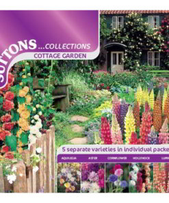 Cottage Garden Collection-0