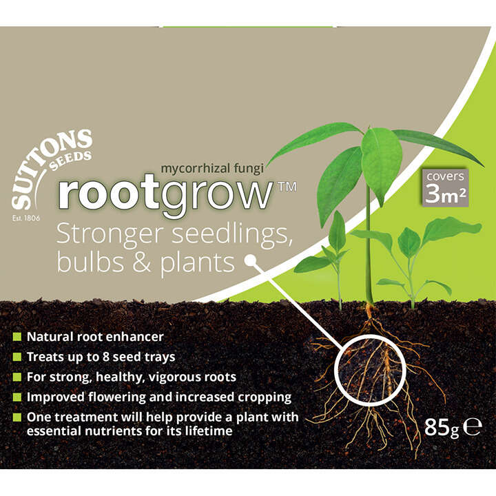 Rootgrow™ En bra start!