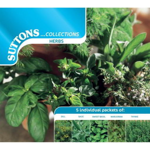 Herb Collection-0
