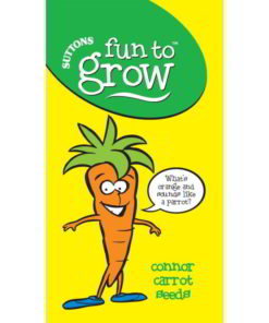 Fun To Grow - Connor Carrot-0