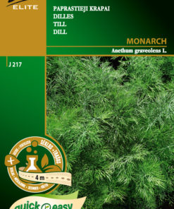 DILL MONARCH- SEKLOS Lucia Elite-0