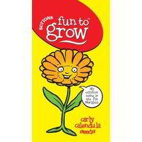 Carly Calendula - Suttons Seeds