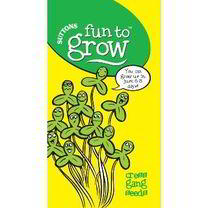 Fun to Grow Seeds: Cress Gang - Suttons Seeds
