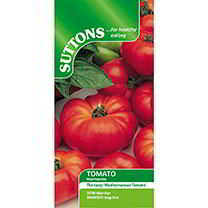 Tomat-Marmande -Suttons Seeds