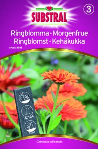 Ringblomma - Substral-0