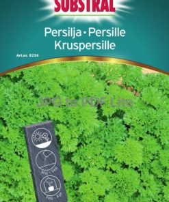Persilja - Substral-0