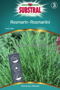 Rosmarin - Substral-0